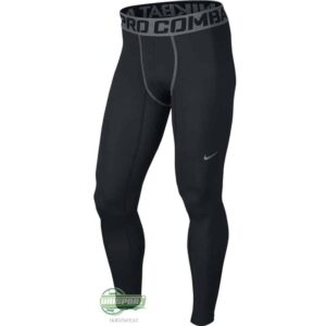 Nike Pro Hyperwarm Lite Compression Tights