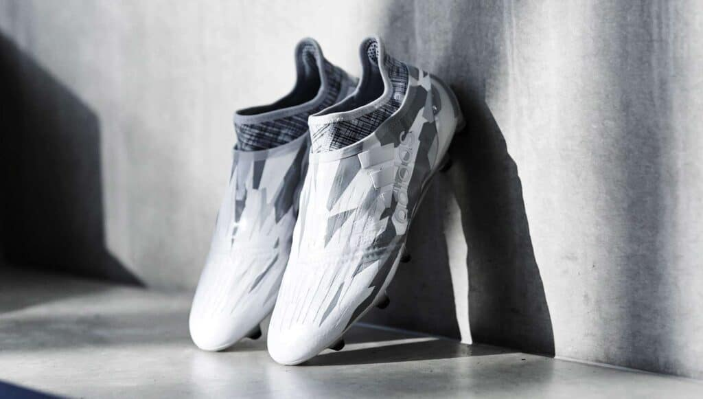 Adidas Camouflage Pack White front