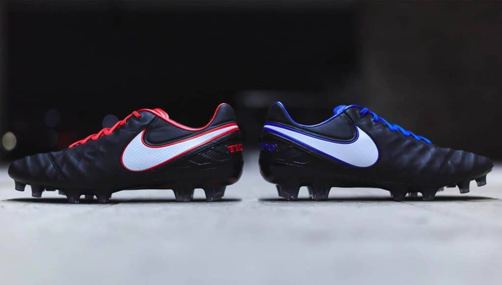 Nike Tiempo Derby Day Pack