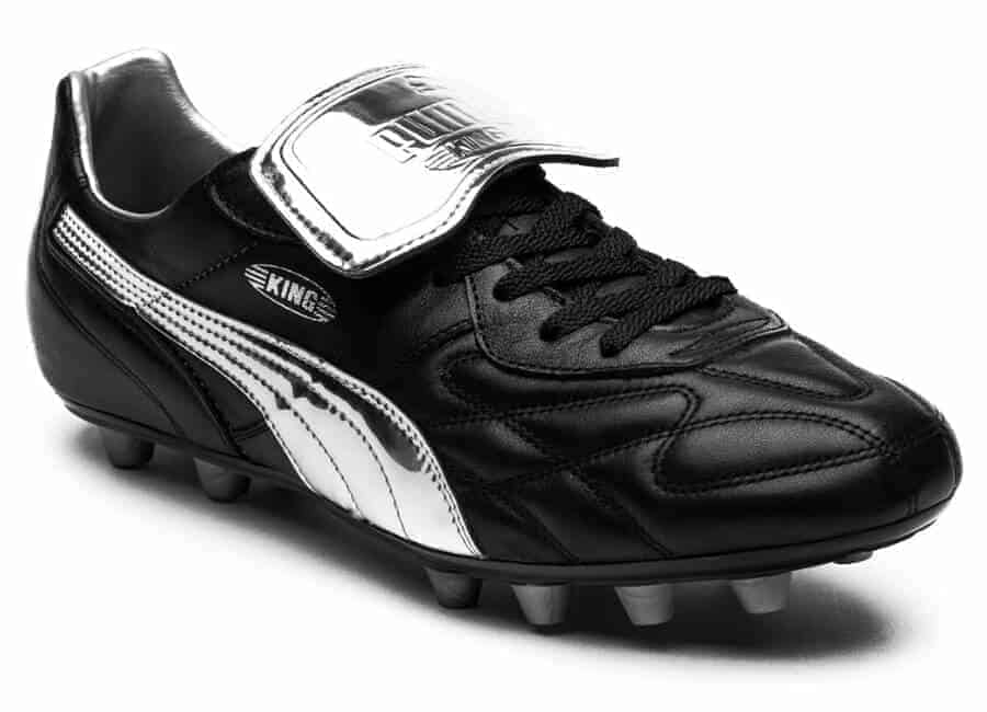 Puma King Chrome sort