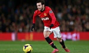 Juan Matas foretrukne fodboldstøvler er Adidas Predator, der matcher Matas spillertype perfekt
