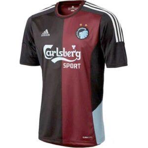 FCK 3. trøje 2012-14