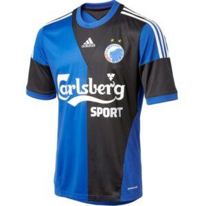 FCK udebanetrøje 2013-14