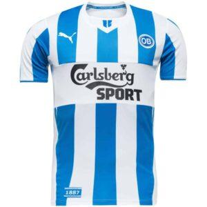 OB hjemmebanetrøje 2015/16