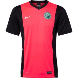 Viborg FF udebanetrøje 2015/16