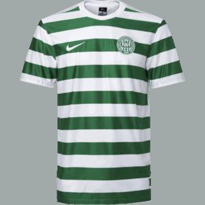 Viborg FF hjemmebanetrøje 2015/16