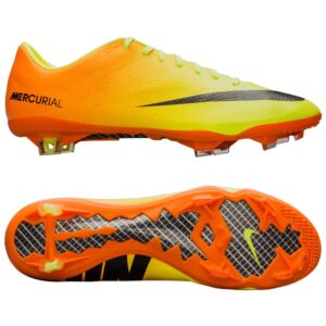 Mercurial Vapor IX Orange Gul