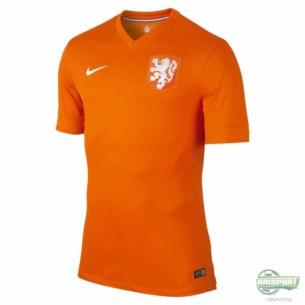 Holland VM hjemmebanetrøje