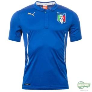 Italien VM hjemmebanetrøje