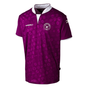 FC Midtjylland udebanetrøje 2014/15