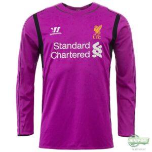 Liverpool målmandstrøje 2014-2015