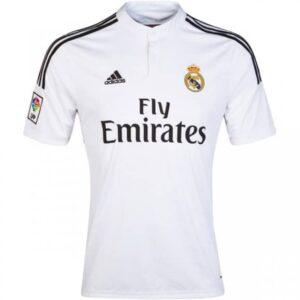Real Madrid hjemmebanetrøje 2014/15