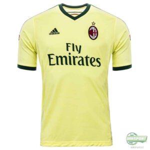 AC Milan 3. trøje 2014/15