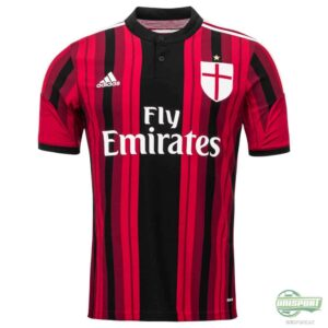 AC Milan hjemmebanetrøje 2014/15