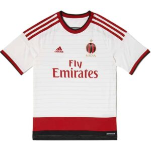 AC Milan udebanetrøje 2014/15
