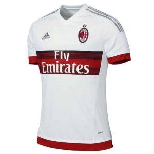 AC Milan udebanetrøje 2015/16