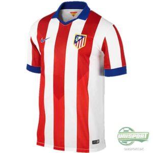 Atletico Madrid hjemmebanetrøje 2014-2015