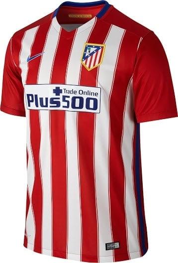 Atletico Madrid hjemmebanetrøje 2015/16