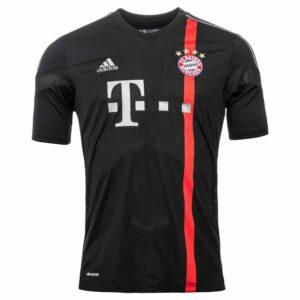 Bayern München 3. trøje 2014-2015