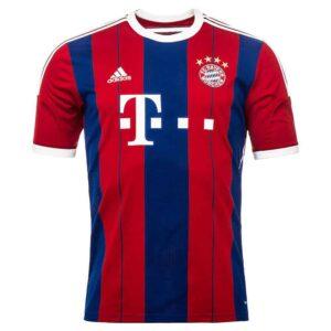 Bayern München hjemmebanetrøje 2014-2015