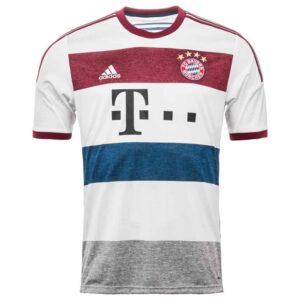 Bayern München udebanetrøje 2014-2015