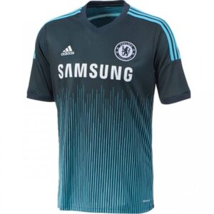 Chelsea 3. trøje 2014/2015