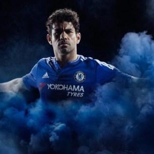 Chelsea fodboldtrojer 2015/16