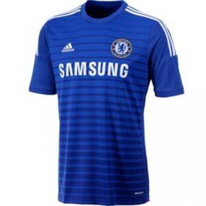 Chelsea hjemmebanetrøje 2014/2015