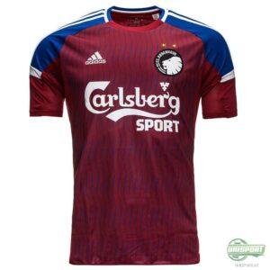 FCK 3. trøje 2015/16