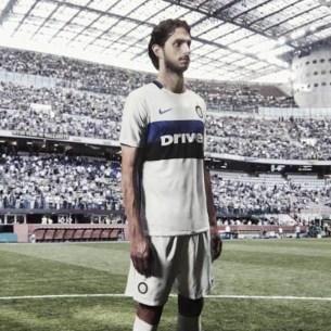 Inter fodboldtrøjer 2015/16