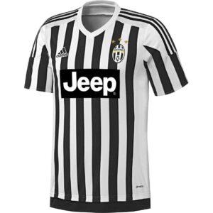 Juventus hjemmebanetrøje 2015/16