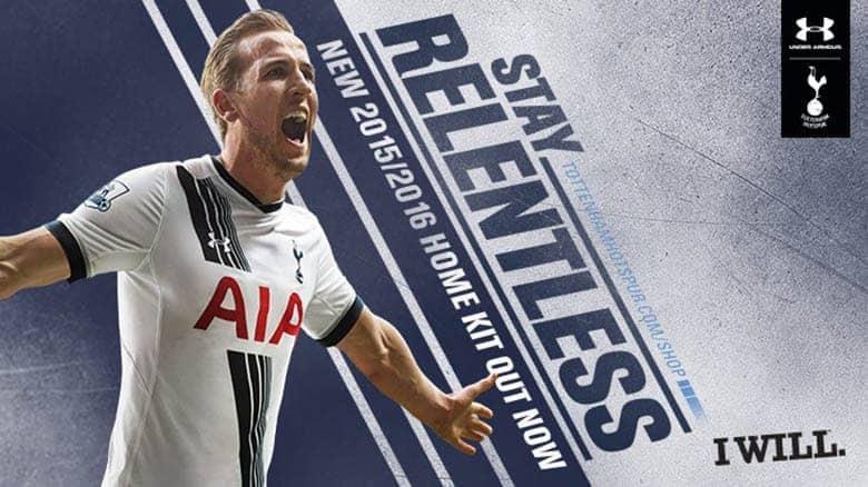 Tottenham trøje! Se laveste priser på Tottenham trøje i DK!
