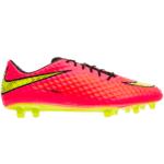 Nike Hypervenom Phantom Rød Neon Sort