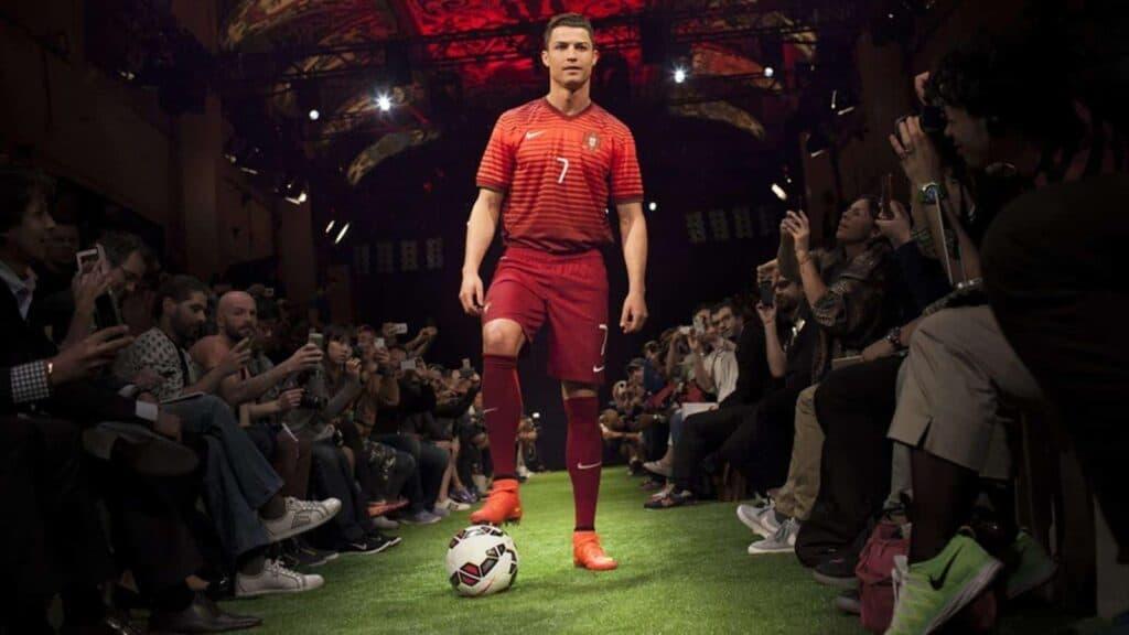 Nike Mercurial Superfly Cristiano Ronaldo