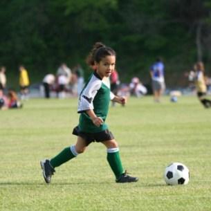 Fodboldstøvler til børn