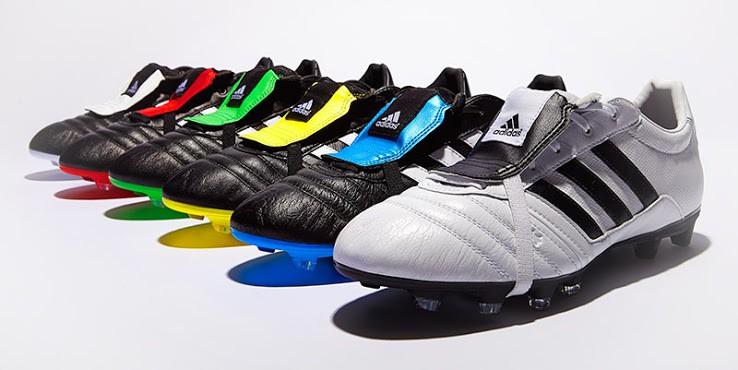 Adidas Gloro fodboldstøvler