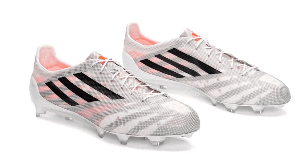 Adidas Adizero 99g Hvid/Sort/Rød