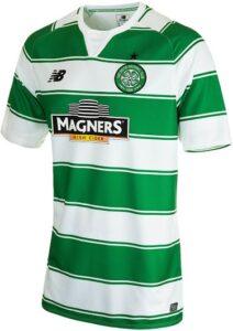 Celtic hjemme