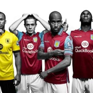 Aston Villa fodboldtrojer 2015/16