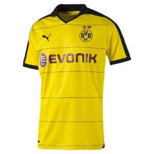 Dortmund hjemmebanetrøje 2015/16