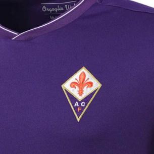 Fiorentina fodboldtrøjer 2015/16