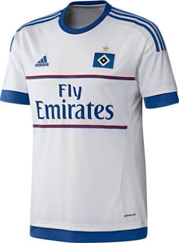 HSV hjemmebanetrøje 2015/16