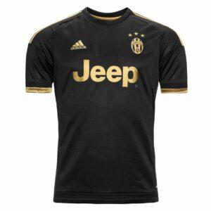Juventus 3. trøje 2015/16