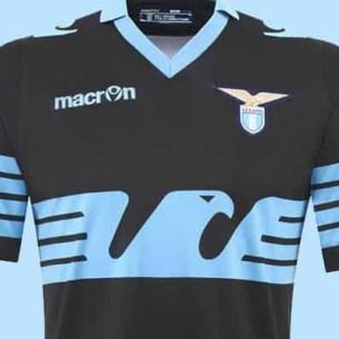 Lazio fodboldtrøjer 2015/16