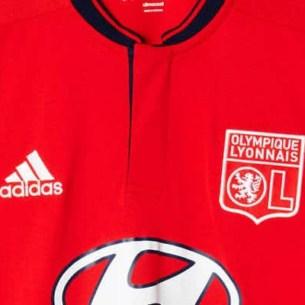 Lyon fodboldtrøjer 2015/16