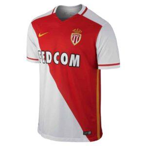 Monaco hjemmebanetrøje 2015/16