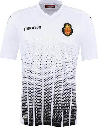 Real Mallorca udebanetrøje 2015/16