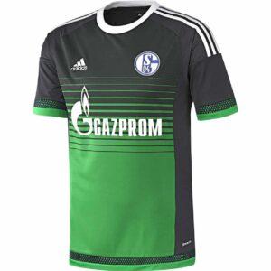 Schalke 04 3. trøje 2015/16