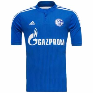 Schalke 04 hjemmebanetrøje 2015/16