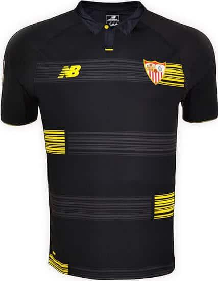 Sevilla 3. trøje 2015/16